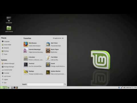 Change Root Password in Linux Mint - Command Line