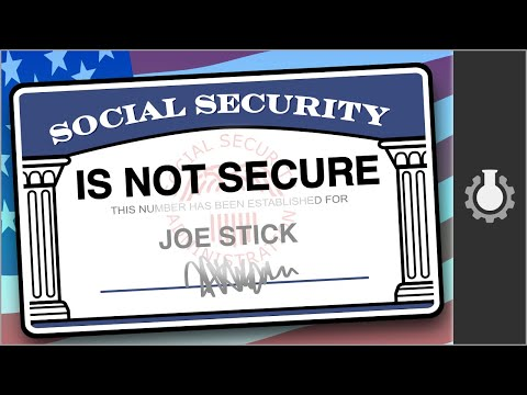 Social Security Cards Explained