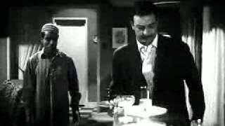 في بيتنا رجل - فيلم كامل - عمر الشريف زبيدة ثروت