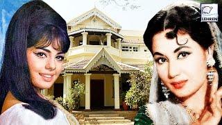 Why Meena Kumari Gifted Her Bunglow To Mumtaz??