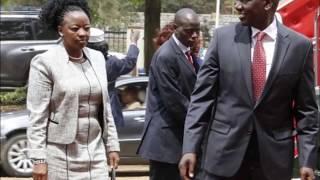 Gideon Moi Hand In DP Ruto Woes