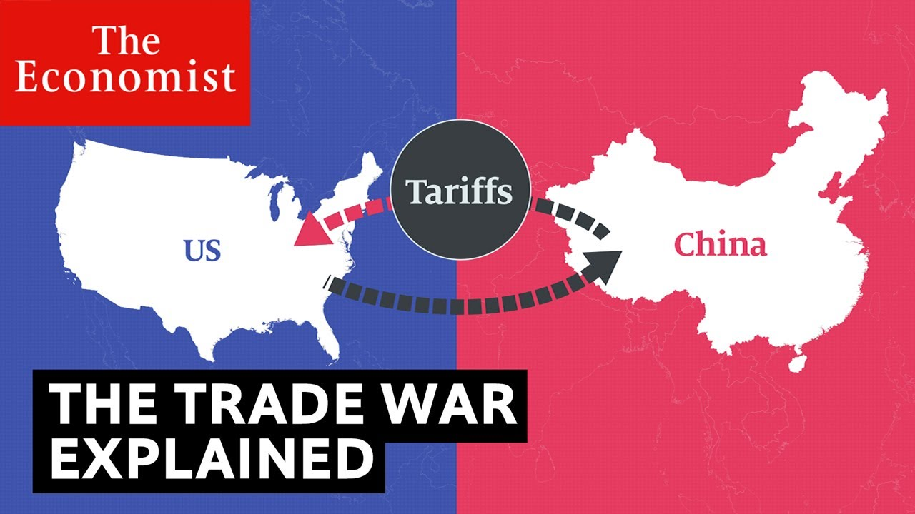 America v China: why the trade war won't end soon | The Economist