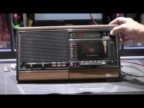 RF (Radio Frequency) Interference on NuTone Intercom Systems