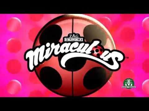 Miraculous - Χρωμοσελίδες