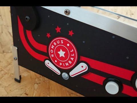 Bilge Tank 119: Retro arcade machines with special guest Matt Brailsford!