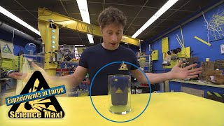 Science Max|Build It Yourself|DIY Speaker| SCIENCE Experiment