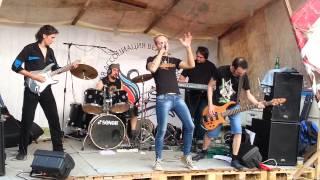 Livecrime (часть концерта Челюскин Шоу - 2014) (часть 2)