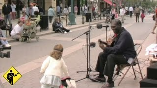 Sittin' On The Dock Of The Bay | Playing For Change | Song Around The World