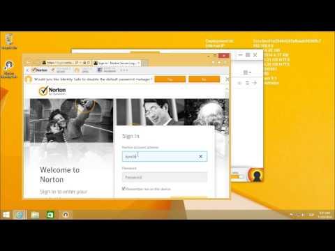 Norton Identity Safe - Administrador de contraseñas gratuito