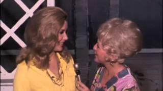 Bette Rogge Interviews British Actress Sally Ann Howes