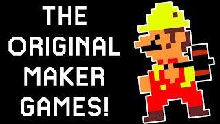 Mario Multiverse Stage Packs!   BTG   Like Mario Maker