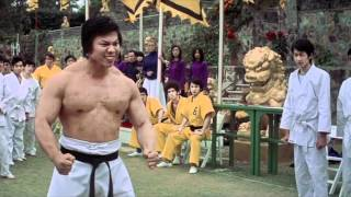 Bruce Lee Enter the Dragon in 2 mins