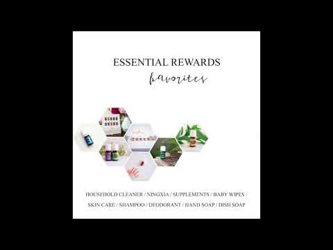 All About Essential Rewards