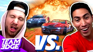 Demolition Derby Challenge!