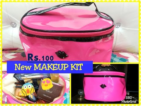 Under Rs.100 😱 BEGINNERS MAKEUP KIT 😍 For Summers | SuperBeautyDezires