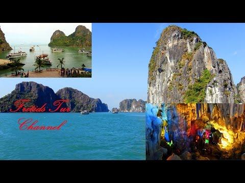 Hanoi to Halong Bay 2017 Ha Noi & Ha Long Bay, Travel Vietnam