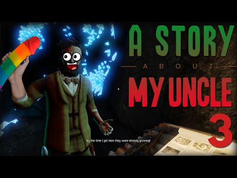 Final | A Story About My Uncle Part 3