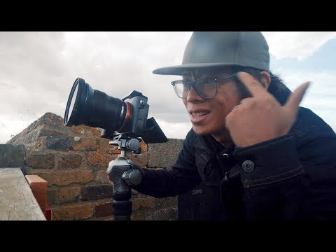 Laowa 15mm - $900 Chinese Lens with Zero Distortion!