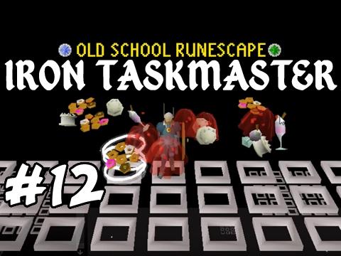 Old School RuneScape Ironman #12 - Do You Even Quest Bro?