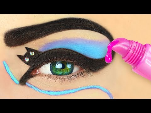 15 Beauty and Makeup Hacks for Beginners