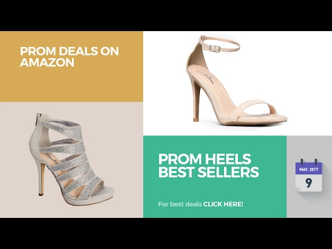 Prom Heels Best Sellers Prom Deals On Amazon