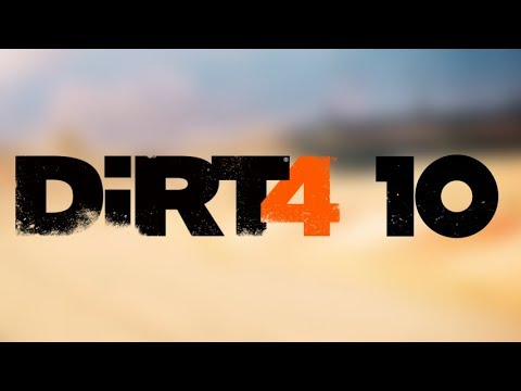 DiRT 4 - Episode 10: Actual Fun