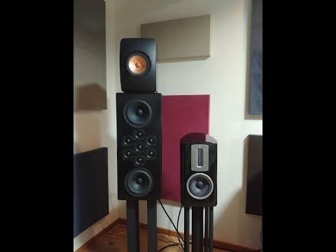 Pure Audio Project Quintet 15