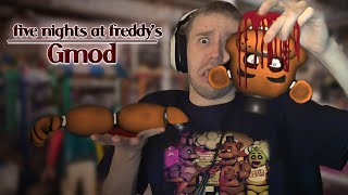 This is what happens when one of my friends plays as Freddy!  Seapeekay: http://www.youtube.com/seapeekay  Thumbnai byl: http://www.youtube.com/wretic  Twitter ► http://www.twitter.com/yamimash Facebook ► https://www.facebook.com/YamimashYT Livestream ► http://www.twitch.tv/yamimash T-Shirts (U.S.) ► http://408565.spreadshirt.com/ T-Shirts (Europe) ► http://697745.spreadshirt.co.uk  Click here to submit fan art: http://imyamimash.tumblr.com/submit