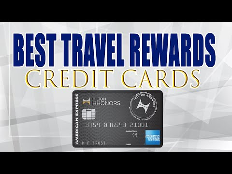 Hilton Honors Surpass Card from American Express: Should You Get This Travel Rewards Card?