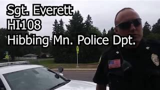 Download Tyrant in Hibbing, Original Hibbing Footage with Illegal arrest