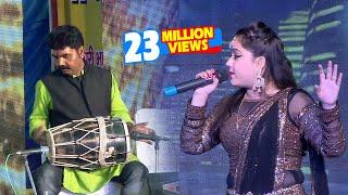 Nisha Pandey का शानदार लाइव डांस प्रोग्राम भोजपुरी विश्वसम्मेलन द्वारा दिल्ली में