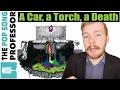 Twenty One Pilots - A Car, a Torch, a Death | Song Meaning Lyrics Explanation