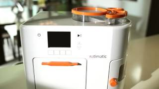Rotimatic - Introducing Rotimatic & Founder's Message