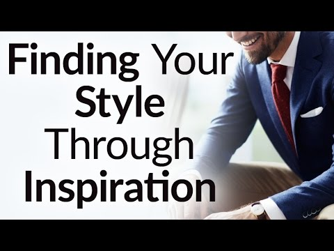 Finding Your Style Through Inspiration | 3 Tips To Create A Signature Style By Choosing A Brand