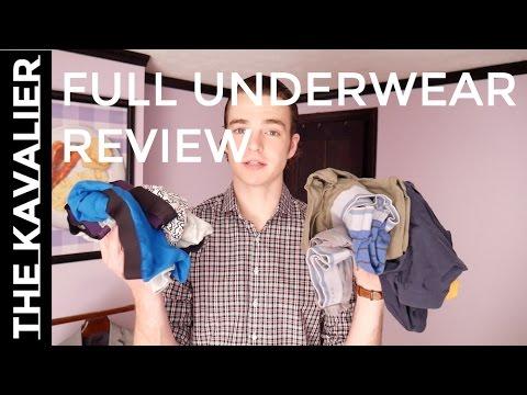 6 Months of Daily Wear: MeUndies and Mack Weldon Honest Review