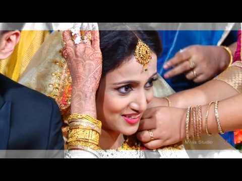Kerala Muslim wedding - Rubeena weds Anzeeb