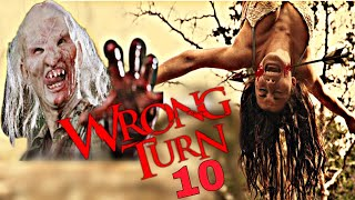 Wrong Turn X: The Final Chapter official Trailer (2018)  Hollywood New movie 2018