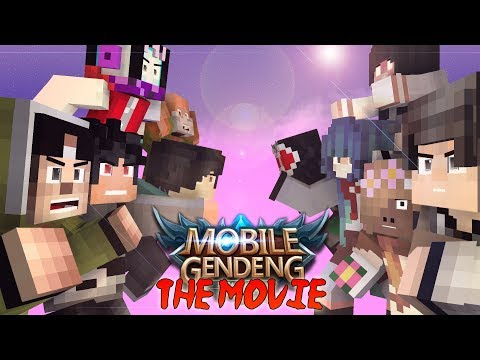 MOBILE GENDENG THE MOVIE