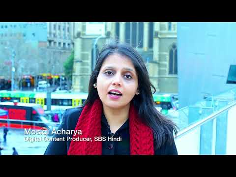 The Australia India Youth Dialogue Call For Entries