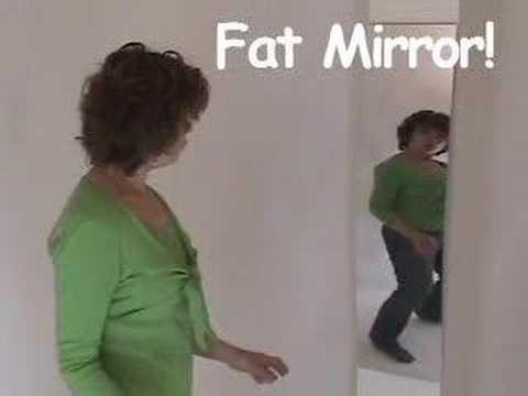 Fun House Mirrors