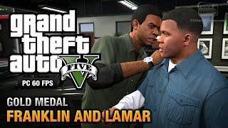 Grand Theft Auto V - Story Walkthrough - Part 2 - Franklin and Lamar