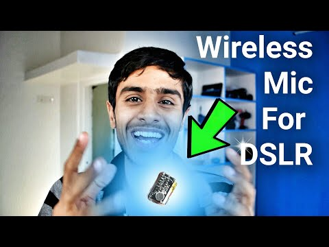 Lets Make a Wireless Lavalier Microphone