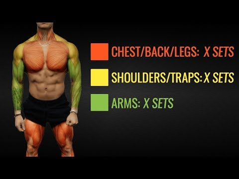 How Many Sets Are Needed to Maximize Muscle Growth? (Ft. Brad Schoenfeld)