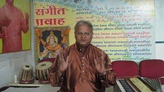 3. Morning Vocal Riyaz - Riyaz of Hindi Vowels अ, आ, इ, ई, उ, ऊ, ए, ऐ, ओ, औ, अं, अः
