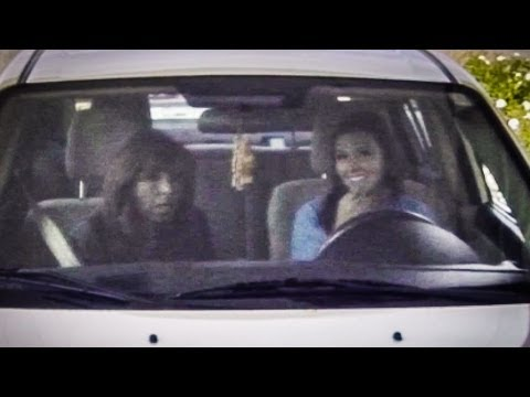 Paying For People's Drive Thru  | Give Back Films