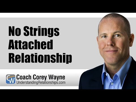 No Strings Attached Relationship