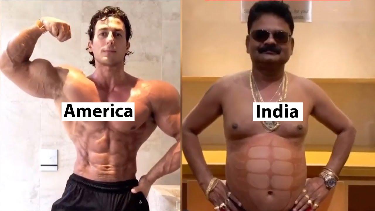 We have the best | America vs India Ultimate Troll | iMacTV