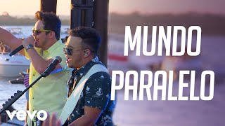 Matheus & Kauan - Mundo Paralelo (Na Praia / Ao Vivo)