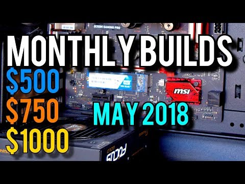 Crypto Is DEAD, Long Live Crypto [Monthly Builds May 2018]