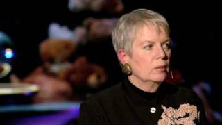 Jill Tarter: Why the search for alien intelligence matters